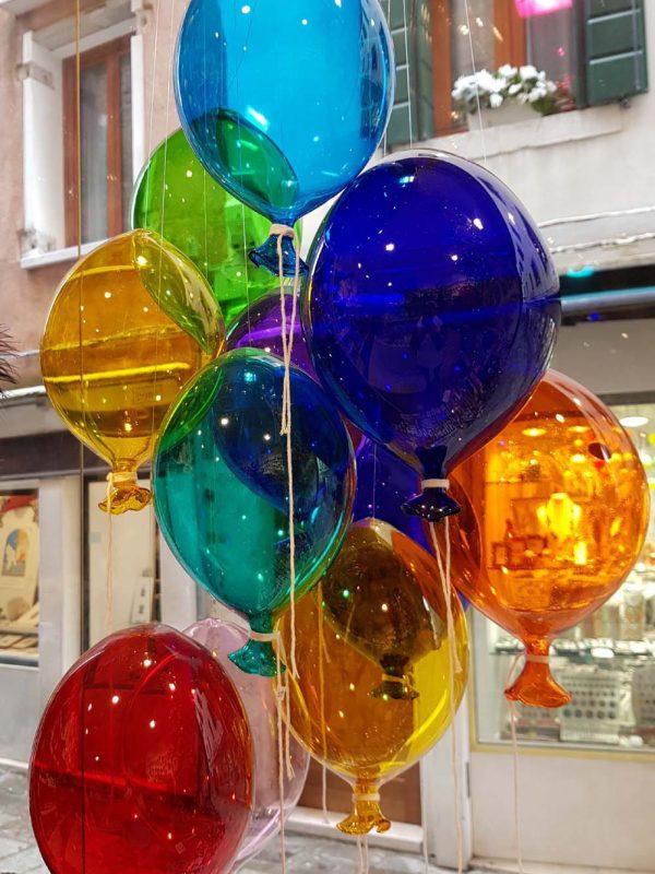 Moreno Glasluftballons
