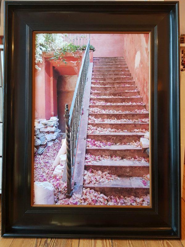 spanische Treppe75x100
